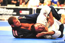 Brazilian Jiu Jitsu BJJ Clermont